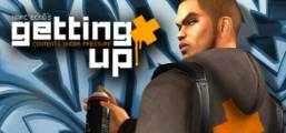 Marc Eckō's Getting Up: Contents Under Pressure Game
