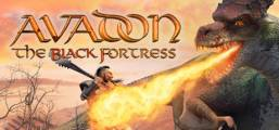 Avadon: The Black Fortress Game