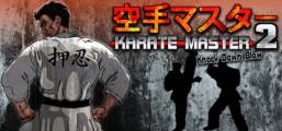 Karate Master 2 Knock Down Blow Game
