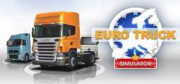 Euro Truck Simulator Game