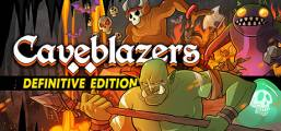 Caveblazers Game