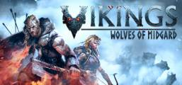 Vikings - Wolves of Midgard Game
