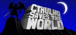 Cthulhu Saves the World Game