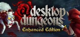 Desktop Dungeons Game