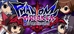 Phantom Breaker: Battle Grounds Game