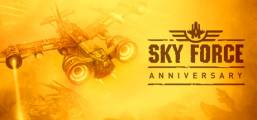 Sky Force Anniversary Game