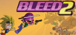 Bleed 2 Game