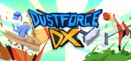 Dustforce DX Game