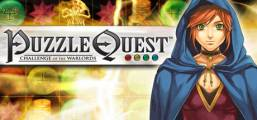 PuzzleQuest: Challenge of the Warlords Game