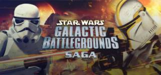 STAR WARS™ Galactic Battlegrounds Saga