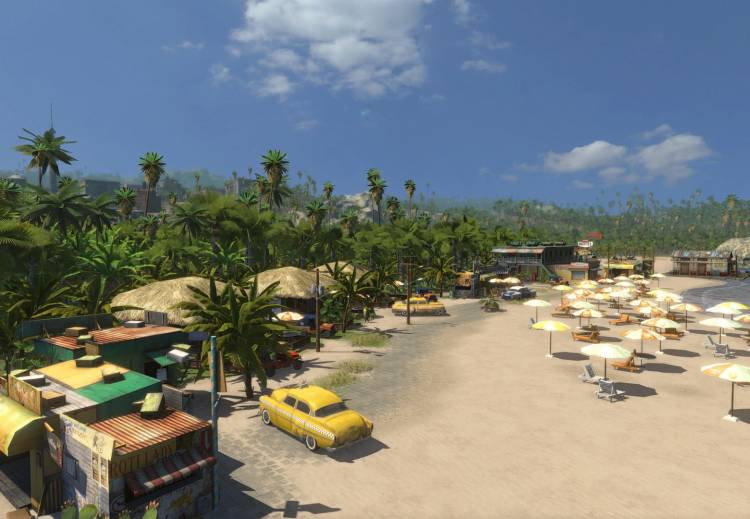 Tropico 3 - Steam Special Edition Screenshot 1 - Best pictures of the game for Windows PC and other consoles at GamesMojo.com