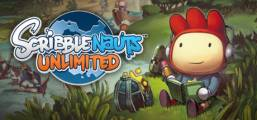 Scribblenauts Unlimited Game