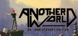 Another World – 20th Anniversary Edition Game