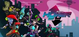 Hover : Revolt Of Gamers Game