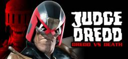Judge Dredd: Dredd vs. Death Game