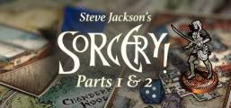 Sorcery! Parts 1 and 2 Game