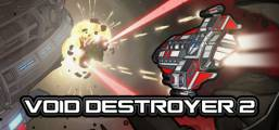 Void Destroyer 2 Game