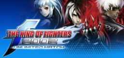 THE KING OF FIGHTERS 2002 UNLIMITED MATCH Game