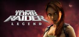 Tomb Raider: Legend Game