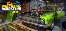 Car Mechanic Simulator 2015 Game