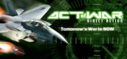 Act of War: Direct Action Game