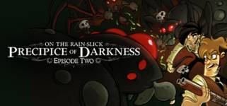 Precipice of Darkness, Episode Two