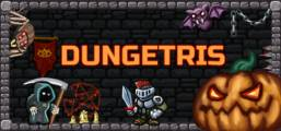 Dungetris Game