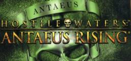 Hostile Waters: Antaeus Rising Game