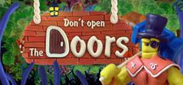 Don't open the doors! Game