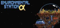 Environmental Station Alpha Game