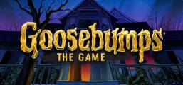 Goosebumps: The Game Game