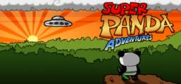 Super Panda Adventures Game