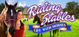 My Riding Stables: Life with Horses Game