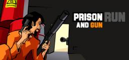 Prison Run and Gun Game