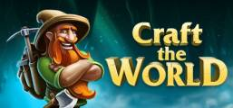 Craft The World Game