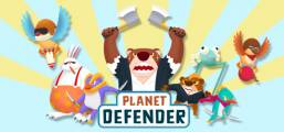 Download Planet Defender Game