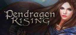 Pendragon Rising Game