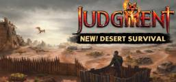 Judgment: Apocalypse Survival Simulation Game