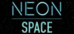 Neon Space Game