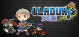 Cladun X2 Game