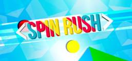 Spin Rush Game