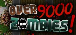 Over 9000 Zombies! Game