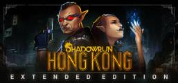 Shadowrun: Hong Kong - Extended Edition Game