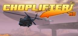 Choplifter HD Game