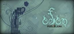 PixelJunk™ Eden Game