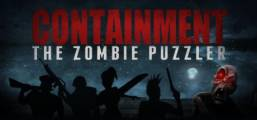 Containment: The Zombie Puzzler Game
