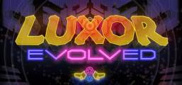 Luxor Evolved Game