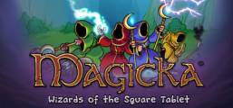 Magicka: Wizards of the Square Tablet Game