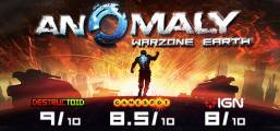 Anomaly: Warzone Earth Game
