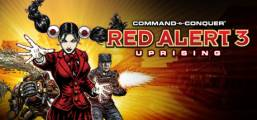 Command & Conquer: Red Alert 3 - Uprising Game